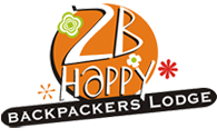 Self-Catering Accommodation in Johannesburg - 2B Happy Backpackers